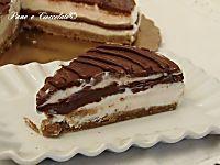 Gelato alla Panna senza gelatiera facilissimo che non ghiaccia ma rimane soffice e morbido anche dopo ore di freeezer, utile per gelati variegati oppure torte gelato