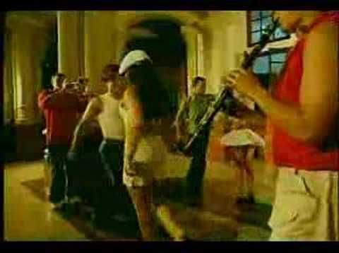 Cumbia Colombiana.... the video is a bit crazy but just watch the dance, incredible :)