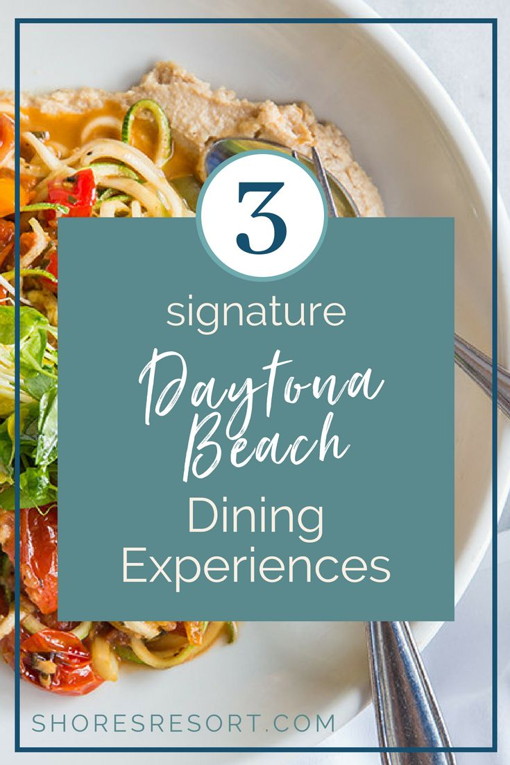 best dining at the shores daytona beach images on pinterest