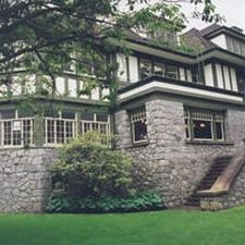 Unique Intimate and Small Wedding Venues and Locations in Vancouver British Columbia Canada. Check out Aberthau Heritage Mansion at West Point Grey Community Centre and find other unique venues at Intimate Weddings