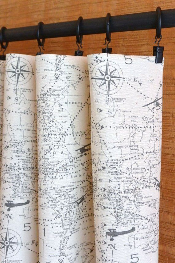 ca2a8e954497ff29f99e65fbdb16f199 - Better Homes And Gardens Airplanes Curtain Panel