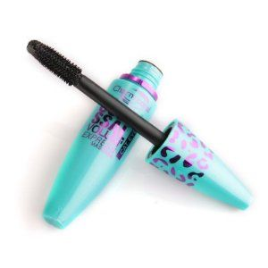 Black Mascara Long Lengthening Volume Curl Eyelash Grower Makeup - http://womensfragrancesperfumes.com/beauty/black-mascara-long-lengthening-volume-curl-eyelash-grower-makeup-ca/