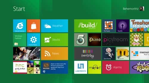Microsoft ungkap tujuan dari Windows 8   Microsoft telah merilis sebuah posting blog yang berisi perkembangan sejarah dari sistem operasi yang mereka kembangkan, WIndows.