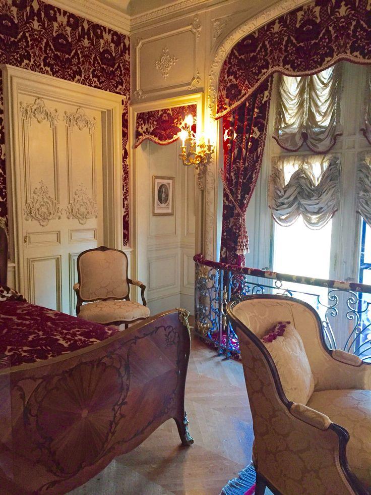 Biltmore Louis XV Room February 2016