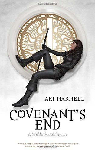 Covenant's End: A Widdershins Adventure by Ari Marmell http://www.amazon.com/dp/1616149868/ref=cm_sw_r_pi_dp_XVikwb0ENCP62