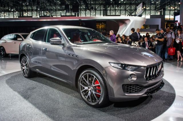 The 2018 Maserati Levante is among the top-rated cars in terms of aesthetics, safety, and equipment in 2018. After the breakthrough in 2017 with Maserati's first SUV model, which was a great success, the 2018 Maserati Levante is even more promising and exotic model in the same time.