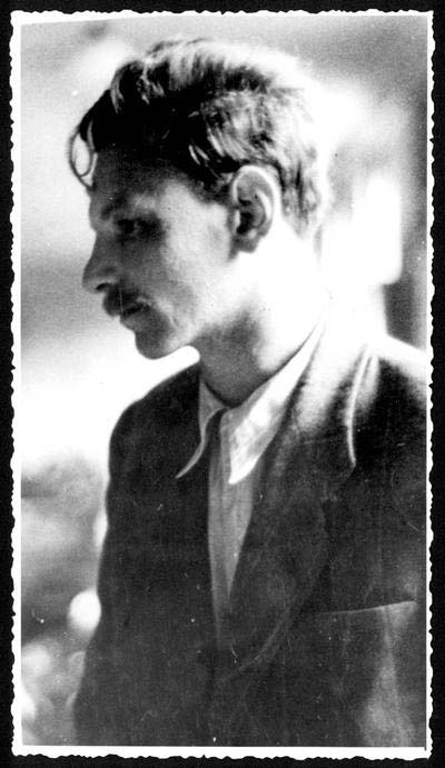 Yitzhak Zuckerman (Antek), One of the Organizers of the Warsaw Ghetto Uprising