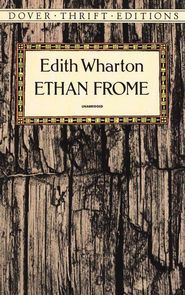 The key symbol in edith whartons ethan frome