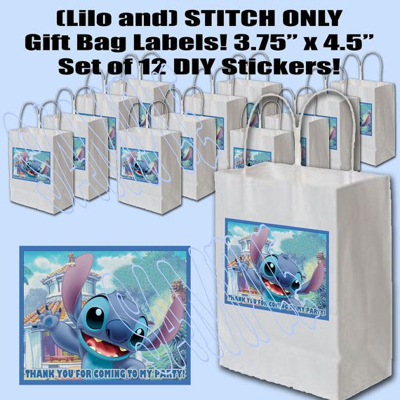Lilo And Stitch Birthday Banner Lilo And Stitch Baby: Hey, I Found This Really Awesome Etsy Listing At Https