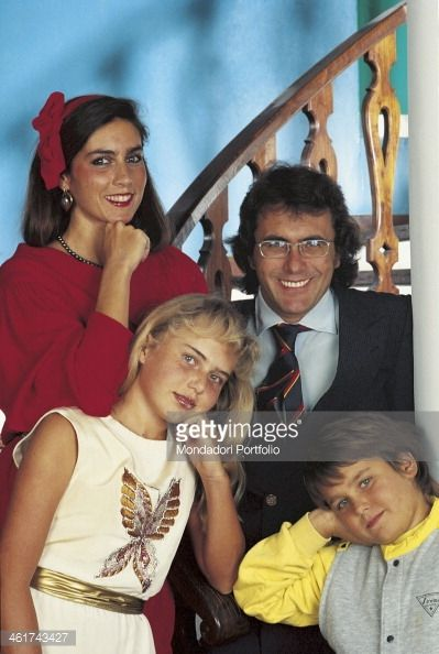 30 best al bano romina power images on pinterest for Bano re bano song