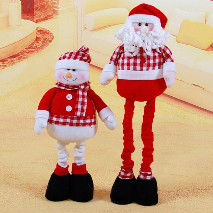 New!hot Sale Christmas Old Man Decorations Festive & Party Supplies Christmas Tree Festival Items Christmas Ornaments Wholesale High Quality From Techemall, $30.63 | Dhgate.Com