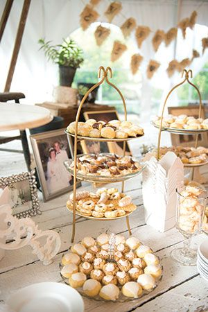 189 best Cookie table ideas - Emily & Mike images on Pinterest ...