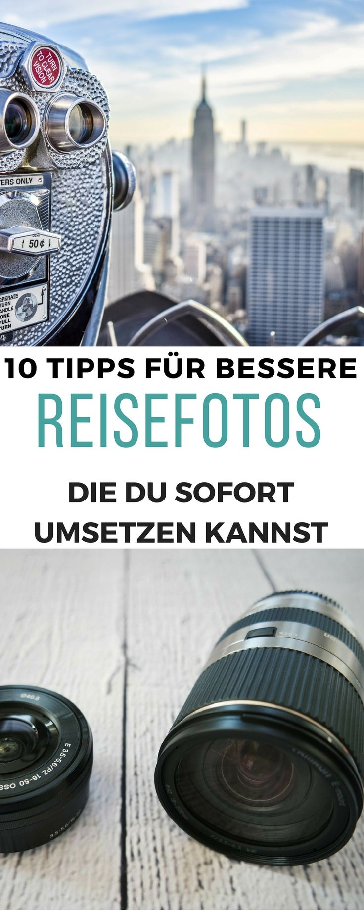 Reisefoto Tipp
