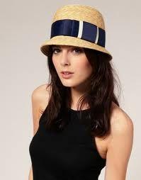sombreros para damas - Buscar con Google
