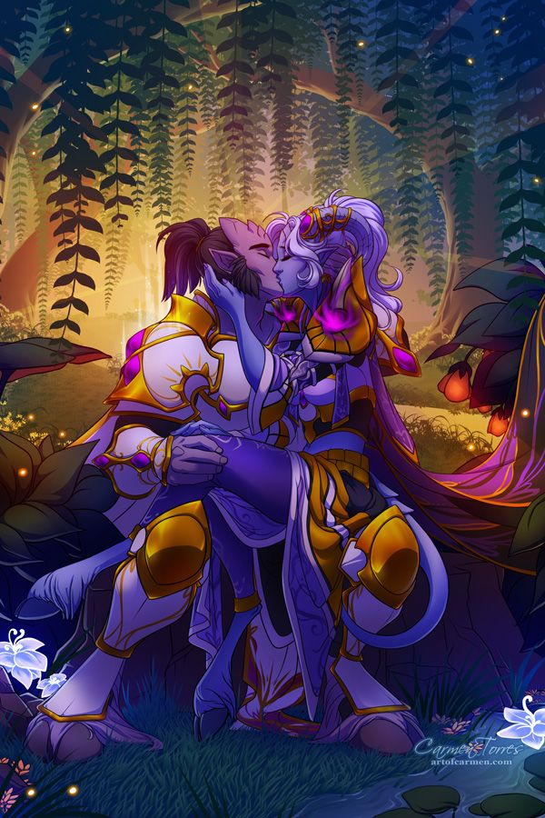 male world of warcraft porn