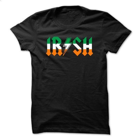 Irish - #baby gift #cheap gift. GET YOURS => https://www.sunfrog.com/Holidays/Irish-78945720-Guys.html?60505