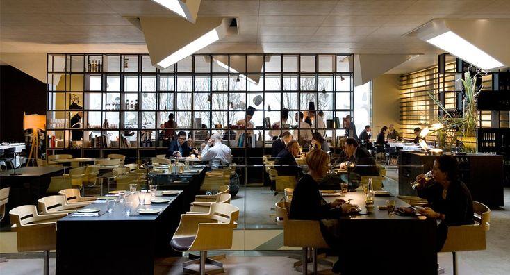 Michelin Star Hotel | Hotel Omm | Roca Barcelona  #gastronomicrestaurant #rocabarcelona #rocabar #boutiquehotel #barcelona #michelinstarhotel #hotelomm