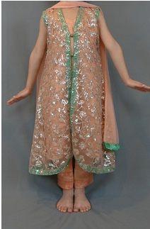 Find Largest, exclusive stock of kids Salwar Kameez online