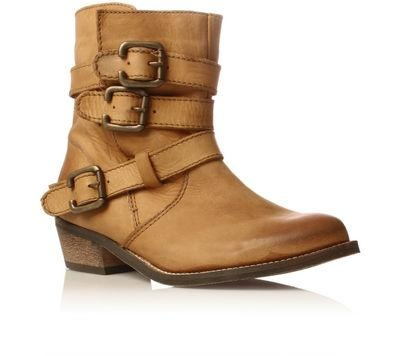 Kurt Geiger boots....where are these?