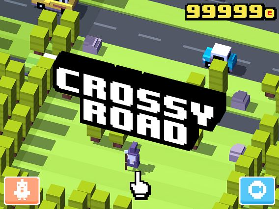 Crossy Road Hack | Crossy Road Cheats Tool 2015