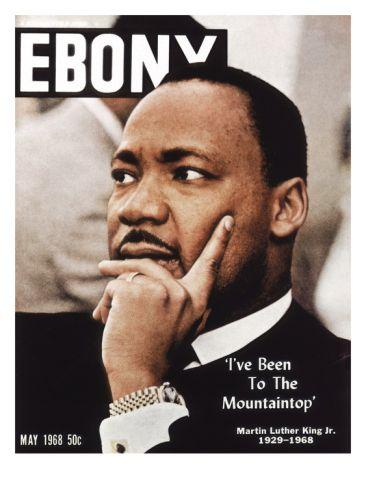 Ebony Magazine, May 1968