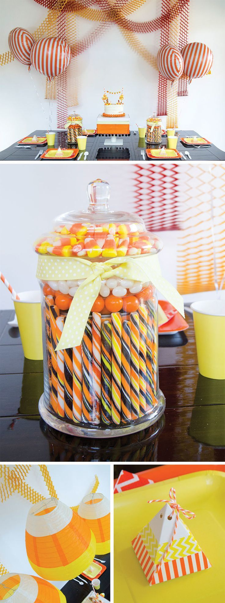 473 best Halloween Party images on Pinterest
