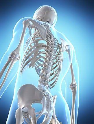 Kemik erimesini gıda takviyesiyle durdurabilirsiniz!