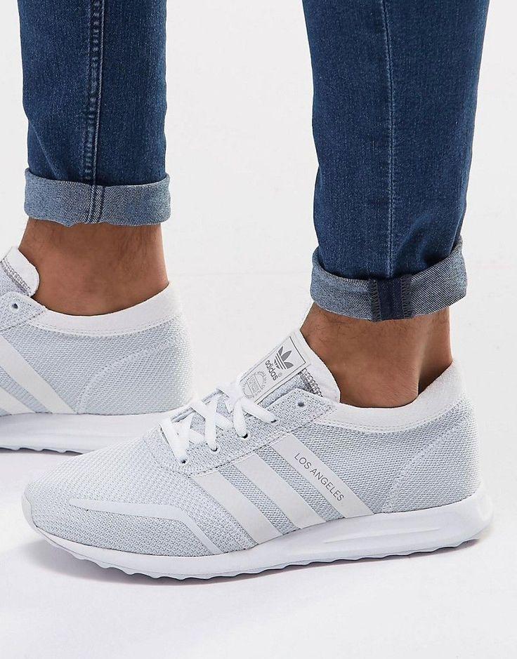 adidas+Originals+Los+Angeles+Trainers+S42021