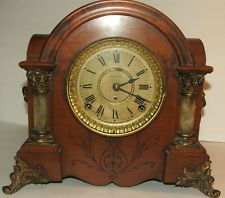 Antique Clocks | Antique Clocks for Sale, American Antique Clocks, European Antique ...