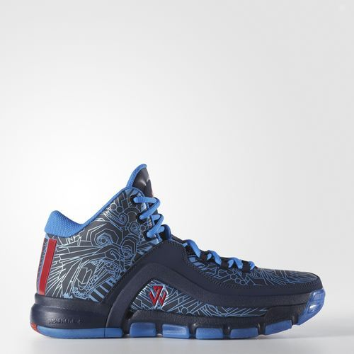 adidas - J Wall 2.0 Shoes