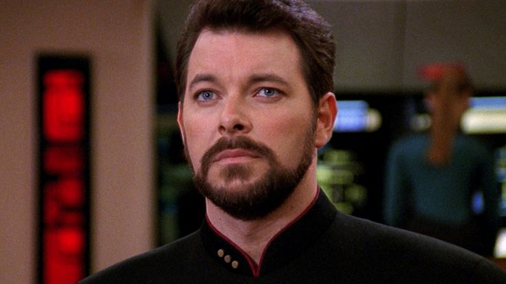 How To Build A Star Trek Adventures RPG Character (Featuring William Riker) #Games #MoviesTV #TabletopGames #Web #Alpha