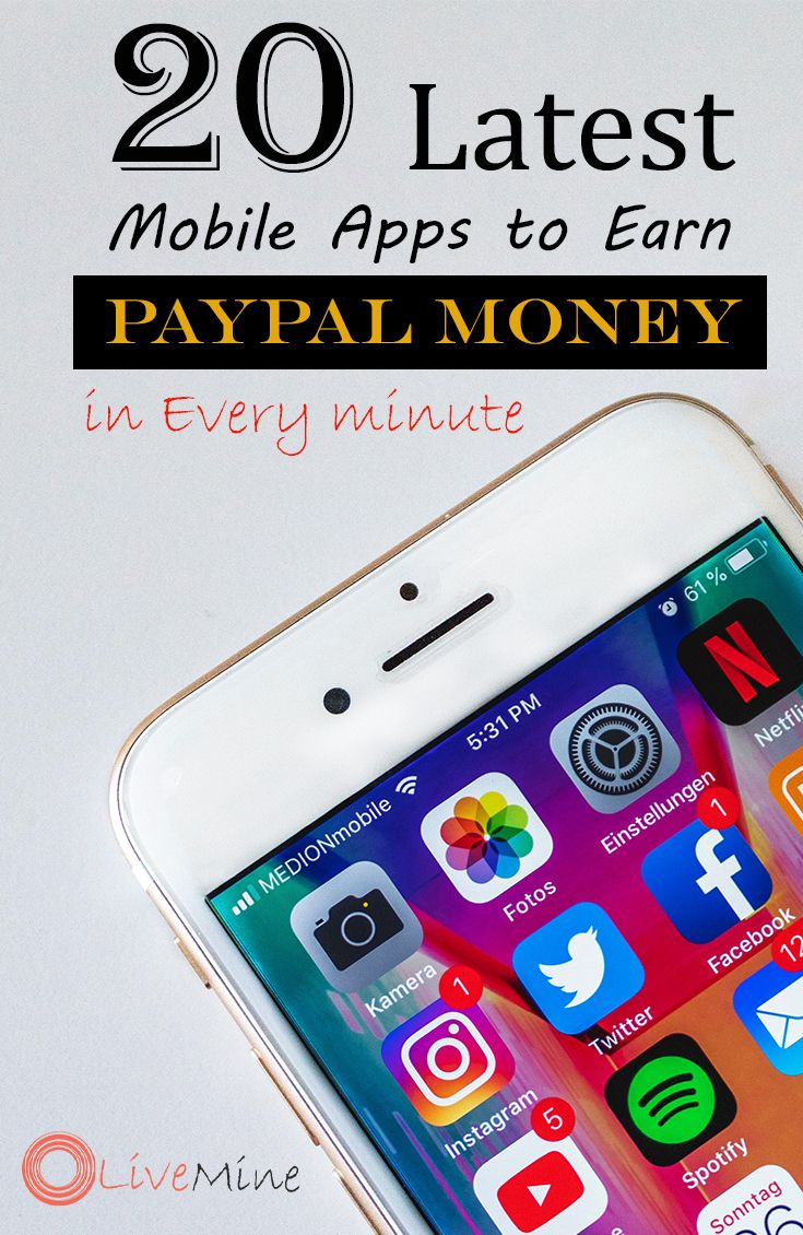 Do you want to earn Free PayPal money and make a passive