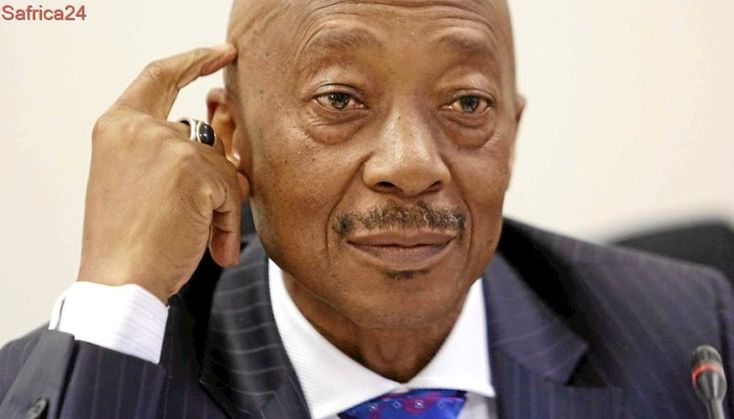 Moyane: Hell no' I won't go – but then he gets pushed
