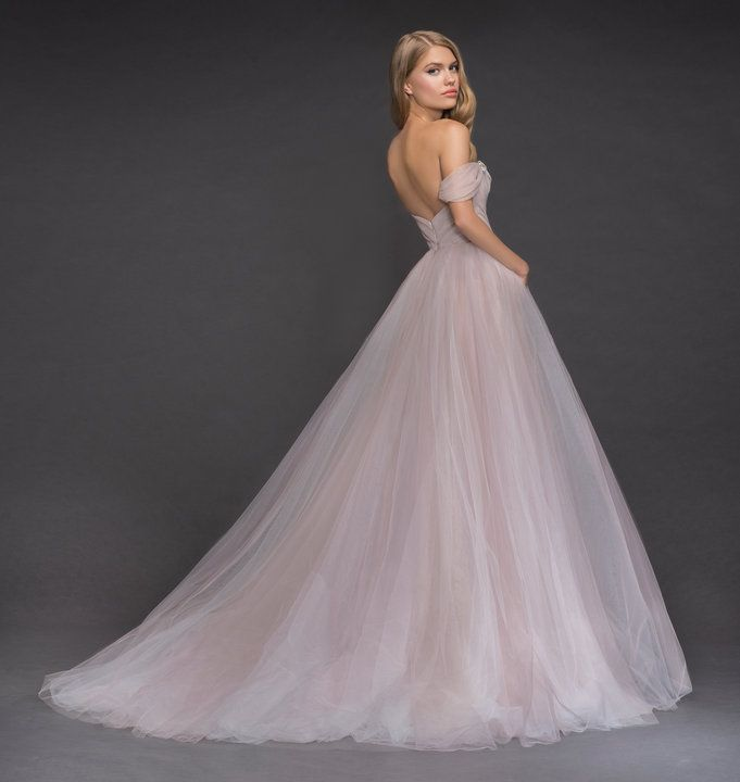 Cheap Wedding Dresses Kc: 43 Best Blush By Hayley Paige Images On Pinterest