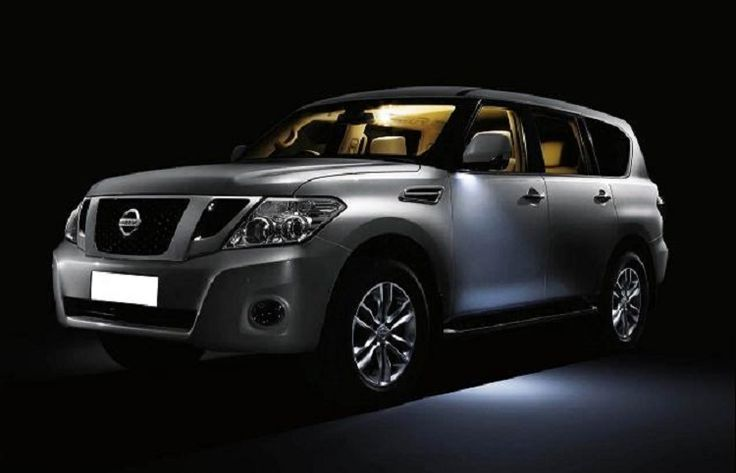 2017 nissan armada redesign release date price. Black Bedroom Furniture Sets. Home Design Ideas