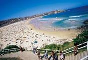 Bondi Beach - Sydney, Austraila