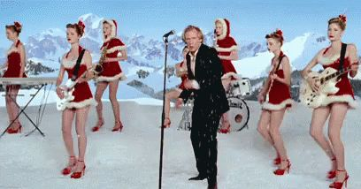 Love Actually GIF - LoveActually BillyMack Christmas - Discover & Share GIFs