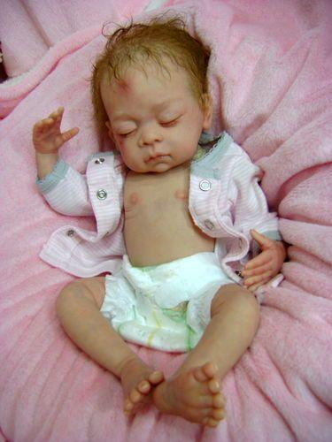Linda Murray baby