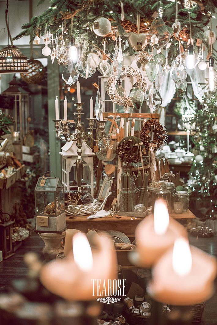 Karácsonyi pompában