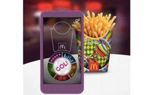 McDonald's inaugura unidade no Vale do Silício - http://marketinggoogle.com.br/2014/06/05/mcdonalds-inaugura-unidade-no-vale-do-silicio/