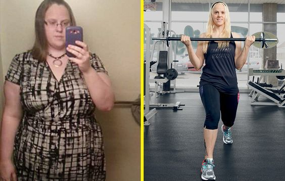 """""""These are the tiny tweaks that helped me lose 160 pounds."""""""