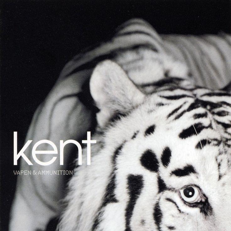 Kent - Vapen och ammunition  Una de mis portadas favoritas de uno de mis grupos favoritos.