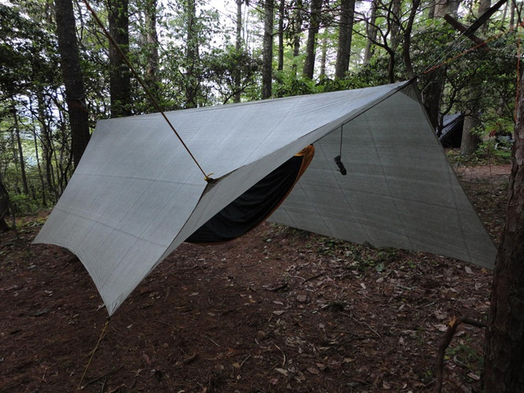 hammock gear website  usa for hammock campers  pic  u003d standard cuben fiber tarp with doors 87 best hammock camping gear images on pinterest   camping hammock      rh   pinterest