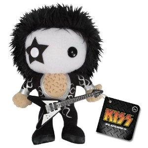 Funko Pop Rocks toy figures: Legends of Rock music