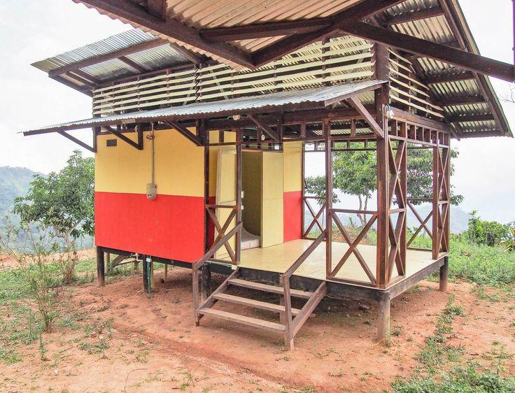 Galería de Sistema Arquitectónico para la Vivienda de Interés Social Rural / Ensamble de Arquitectura Integral - 6