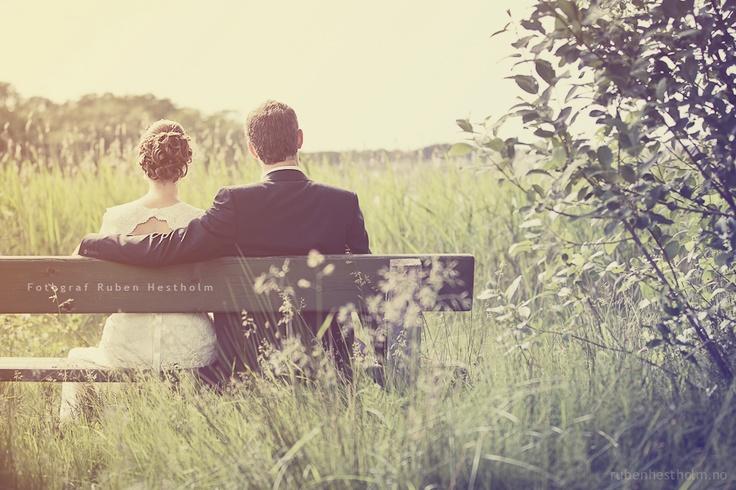 Hochzeitsfotos - Fotograf Ruben Hestholm