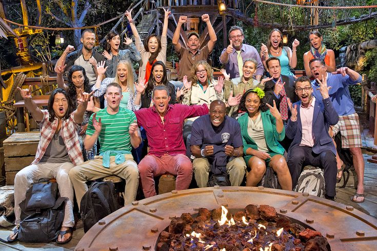 May 31 was a pretty awesome day if you're a Survivor fan. Not only did it mark the 15-year anniversary of Survivor debuting on TV, but it was also the marooning day for Survivor: Cambodia—Second Chance. We had a chance to sit down with host Jeff Probst on the beach in Cambodia after shooting the opening segment to discuss the start of filming, as well as the excitement of the live vote reveal that had CBS asking for more.