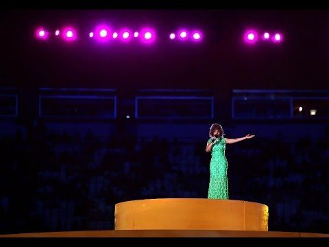 Elza Soares Live Performance in Olympic Rio 2016 || Samba legend Elza Soares Olympic Performance http://youtu.be/Q5gWaFhVC-8