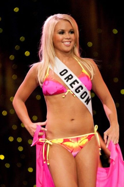 Miss Teen USA to eliminate swimsuit