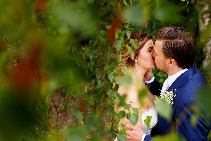 Bruiloft bij het Twiske Paviljoen | Bruiloft door de Kievit Bruiloften Bruidsfotografie